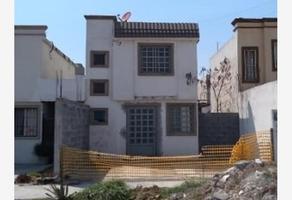 Foto de casa en venta en fraccionamiento la condesa 00, la condesa, guadalupe, nuevo león, 0 No. 01