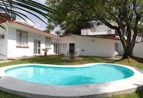Foto de casa en venta en fraccionamiento la gloria 186, palmira tinguindin, cuernavaca, morelos, 0 No. 01