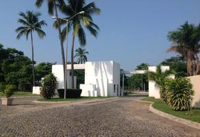 Foto de terreno habitacional en venta en fraccionamiento la higuera , arboledas, manzanillo, colima, 12116700 No. 01