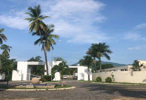 Foto de terreno habitacional en venta en fraccionamiento la higuera lote 4 manzana , arboledas, manzanillo, colima, 12116739 No. 01