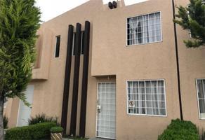 Foto de casa en venta en fraccionamiento la luz 1, hacienda del bosque, tecámac, méxico, 8870936 No. 01
