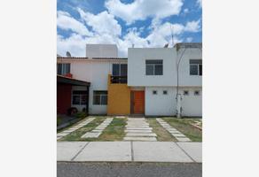 Foto de casa en renta en fraccionamiento la toscana 0, galindas residencial, querétaro, querétaro, 20960135 No. 01