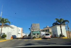 Foto de terreno habitacional en venta en fraccionamiento la trinidad 0, san bernardino la trinidad, san andrés cholula, puebla, 0 No. 01