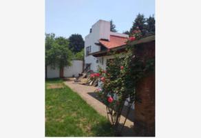 Foto de casa en venta en fraccionamiento la virgen , la virgen, metepec, méxico, 0 No. 01