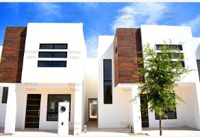 Foto de casa en venta en  , fraccionamiento lagos, torreón, coahuila de zaragoza, 11909959 No. 01