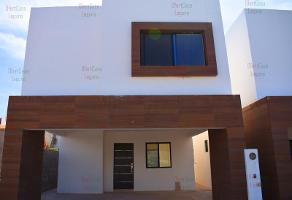 Foto de casa en venta en  , fraccionamiento lagos, torreón, coahuila de zaragoza, 11909975 No. 01