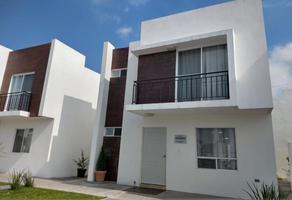 Foto de casa en venta en  , fraccionamiento lagos, torreón, coahuila de zaragoza, 16412145 No. 01