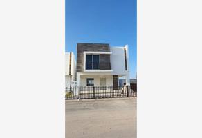 Foto de casa en venta en  , fraccionamiento lagos, torreón, coahuila de zaragoza, 16824720 No. 01