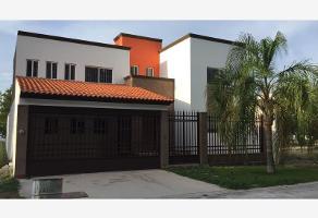 Foto de casa en venta en  , fraccionamiento lagos, torreón, coahuila de zaragoza, 5658519 No. 01