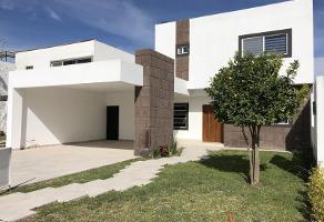 Foto de casa en venta en  , fraccionamiento lagos, torreón, coahuila de zaragoza, 7253432 No. 01