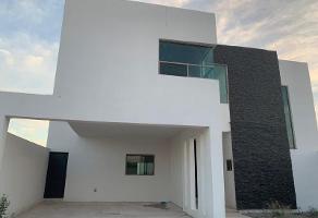 Foto de casa en venta en  , fraccionamiento lagos, torreón, coahuila de zaragoza, 8547949 No. 01