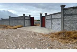 Foto de terreno habitacional en venta en fraccionamiento las casas sector 13 5, las copetonas, arteaga, coahuila de zaragoza, 0 No. 01