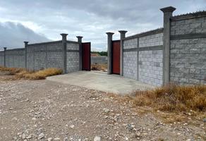 Foto de terreno habitacional en venta en fraccionamiento las casas sector 13 , san isidro de las palomas, arteaga, coahuila de zaragoza, 0 No. 01