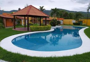 Foto de casa en venta en fraccionamiento las garzas 1, paseos de tezoyuca, emiliano zapata, morelos, 14469865 No. 01