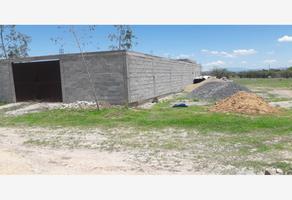 Foto de terreno habitacional en venta en fraccionamiento las glorias (pedro escobedo) 0, pedro escobedo centro, pedro escobedo, querétaro, 18600375 No. 01