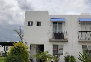 Foto de casa en venta en fraccionamiento las haciendas , ciudad del sol, querétaro, querétaro, 0 No. 01