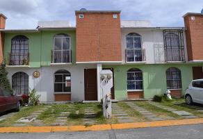 Foto de casa en venta en fraccionamiento las hesperides casa 1, lote 11 manzana 5 , san salvador, toluca, méxico, 13095323 No. 01