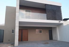Foto de casa en venta en fraccionamiento las huertas (privada alameda) , arteaga centro, arteaga, coahuila de zaragoza, 0 No. 01