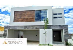 Foto de casa en venta en  , fraccionamiento las lunas residencial 2, chihuahua, chihuahua, 16320419 No. 01