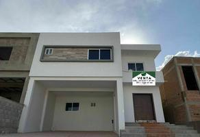 Foto de casa en venta en  , fraccionamiento las lunas residencial 2, chihuahua, chihuahua, 20826950 No. 01