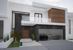 Foto de casa en venta en  , fraccionamiento las lunas residencial 2, chihuahua, chihuahua, 0 No. 01