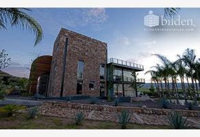 Foto de terreno habitacional en venta en  , los agaves, durango, durango, 14835793 No. 01