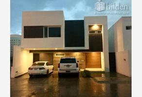 Foto de casa en venta en  , fraccionamiento las quebradas, durango, durango, 6743757 No. 01