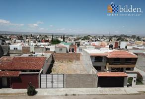 Foto de terreno habitacional en venta en fraccionamiento loma bonita nd, loma bonita ii, durango, durango, 20949386 No. 01