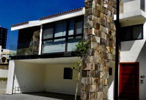 Foto de casa en renta en fraccionamiento lomas de angelopolis , lomas de angelópolis ii, san andrés cholula, puebla, 0 No. 01