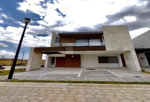 Foto de casa en venta en fraccionamiento lomas de angelopolis , lomas de angelópolis ii, san andrés cholula, puebla, 0 No. 01