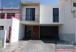 Foto de casa en venta en  , fraccionamiento lomas del refugio, león, guanajuato, 0 No. 01