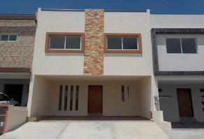 Foto de casa en renta en fraccionamiento lomas del valle 0, lomas del valle, puebla, puebla, 12784499 No. 01