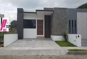 Foto de casa en venta en fraccionamiento loredo 0, valle dorado, colima, colima, 15182516 No. 01