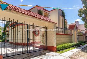 Foto de casa en venta en fraccionamiento los claustros , tequisquiapan centro, tequisquiapan, querétaro, 14159118 No. 01