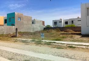Foto de terreno habitacional en venta en fraccionamiento los delfines, lote , barrio nuevo salahua, manzanillo, colima, 12116716 No. 01