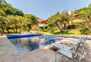Foto de casa en condominio en venta en fraccionamiento los limoneros , los limoneros, cuernavaca, morelos, 0 No. 01
