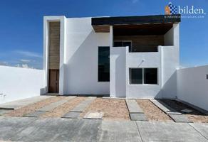 Foto de casa en venta en fraccionamiento los nogales residencial nd, los nogales, durango, durango, 0 No. 01