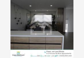 Foto de casa en venta en fraccionamiento los olivos 1, hipódromo agua caliente, tijuana, baja california, 0 No. 01