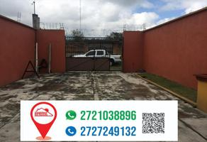 Foto de casa en venta en fraccionamiento los olivos , los álamos, ixhuatlancillo, veracruz de ignacio de la llave, 0 No. 01