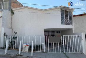 Foto de casa en renta en fraccionamiento los remedios 100, los remedios, durango, durango, 0 No. 01
