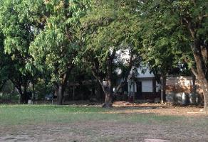 Foto de terreno habitacional en venta en fraccionamiento los tamariandos , ribera las flechas, chiapa de corzo, chiapas, 14209573 No. 01