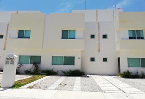 Foto de casa en renta en fraccionamiento lunamar , playa del carmen centro, solidaridad, quintana roo, 15405406 No. 01