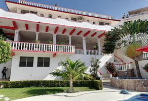 Foto de casa en venta en fraccionamiento marbella 6, marbella, acapulco de juárez, guerrero, 0 No. 01