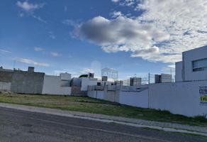 Foto de terreno comercial en venta en fraccionamiento mediterráneo contra esquina de sicilia , mediterráneo i, corregidora, querétaro, 0 No. 01