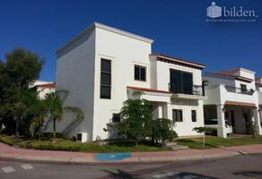 Foto de casa en venta en fraccionamiento mediterraneo residencial , mediterráneo club residencial, mazatlán, sinaloa, 17517490 No. 01