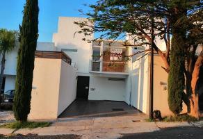 Foto de casa en renta en fraccionamiento misión cimatario calle camino dorado 130, linderos del cimatario, querétaro, querétaro, 0 No. 01