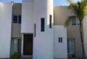 Foto de casa en renta en fraccionamiento mision de conca 3000 , misión de concá, querétaro, querétaro, 0 No. 01
