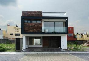 Foto de casa en venta en fraccionamiento monte olivo , santiago, san andrés cholula, puebla, 0 No. 01