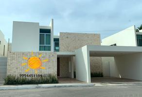 Foto de casa en renta en fraccionamiento montecristo 39, montecristo, mérida, yucatán, 0 No. 01