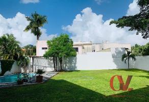 Foto de casa en venta en fraccionamiento montecrsito , montecristo, mérida, yucatán, 0 No. 01